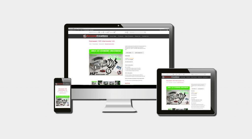 Product Launch website builder